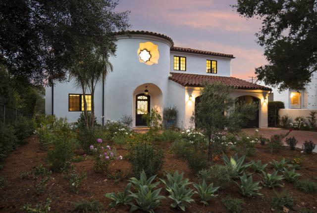 477 Paseo Del Descanso, Santa Barbara, CA 93105 (MLS #17-2874) :: The Zia Group