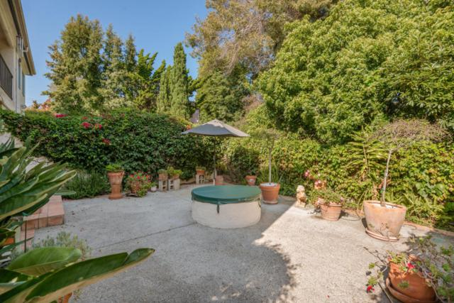 70 Olive Mill Road, Montecito, CA 93108 (MLS #17-3002) :: The Zia Group