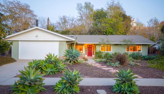 476 Stanford Pl, Santa Barbara, CA 93111 (MLS #18-4085) :: The Zia Group