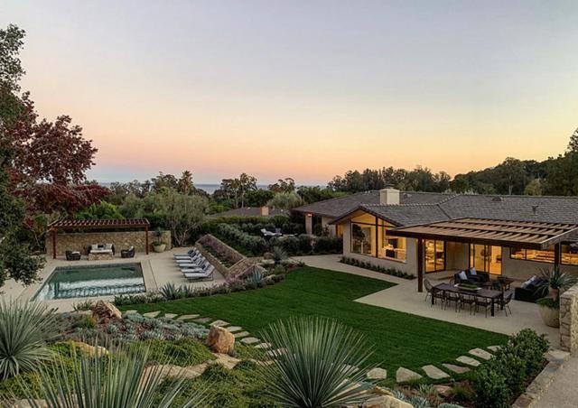 1158 Dulzura Dr, Santa Barbara, CA 93108 (MLS #18-4156) :: The Epstein Partners