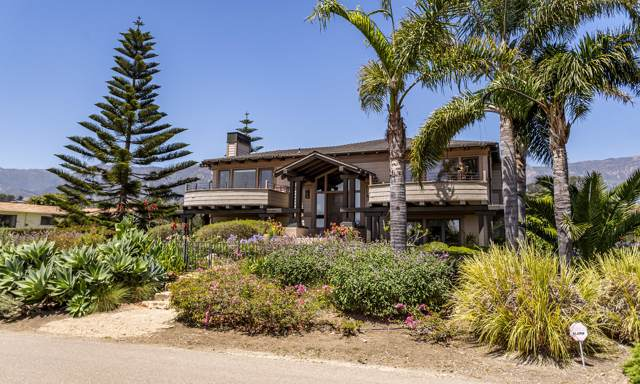2450 Whitney Ave, Summerland, CA 93067 (MLS #19-2334) :: The Zia Group