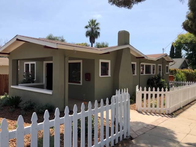 2335 Chapala St, Santa Barbara, CA 93105 (MLS #19-2706) :: The Zia Group