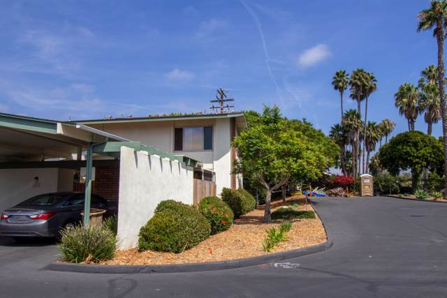 138 Hemlock Ln, Santa Barbara, CA 93111 (MLS #19-2888) :: The Epstein Partners