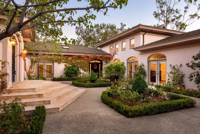 2029 Boundary Dr, Montecito, CA 93108 (MLS #19-3636) :: The Zia Group