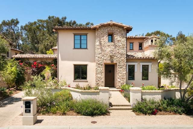 363 Island Oak Ln, Goleta, CA 93117 (MLS #20-2515) :: The Zia Group