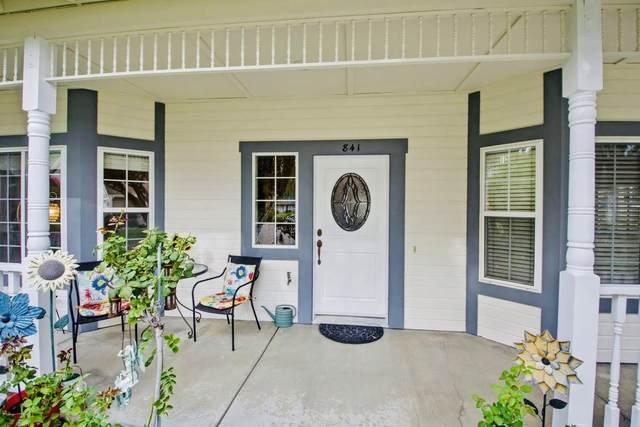 841 Coiner Ct, Los Alamos, CA 93440 (MLS #20-3688) :: Chris Gregoire & Chad Beuoy Real Estate
