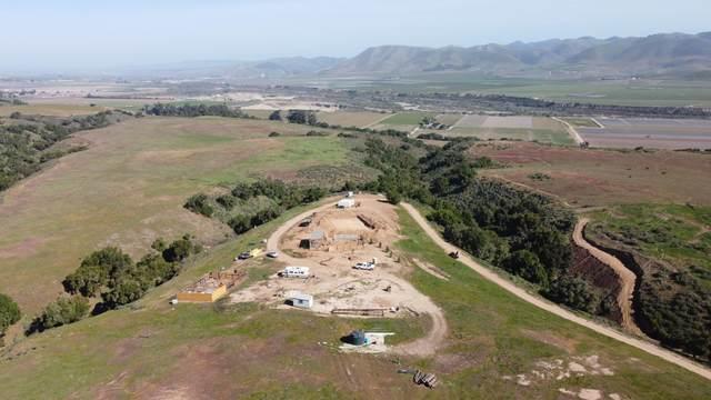0 Olivera Canyon Road, Santa Maria, CA 93454 (MLS #20-3785) :: Chris Gregoire & Chad Beuoy Real Estate