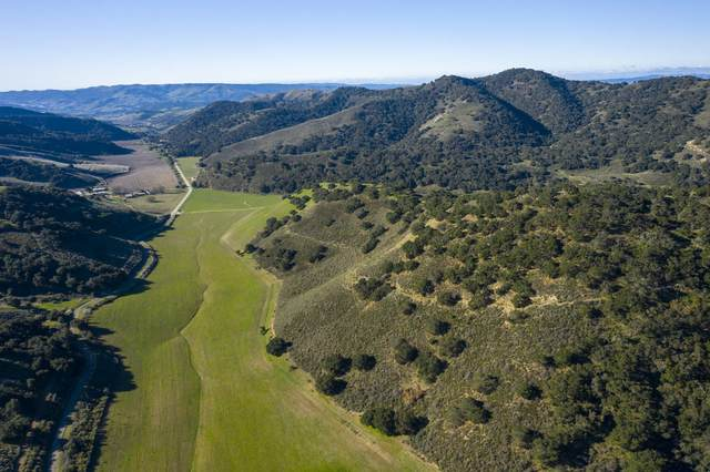 3101 Drum Canyon Rd, Lompoc, CA 93436 (MLS #21-855) :: The Zia Group