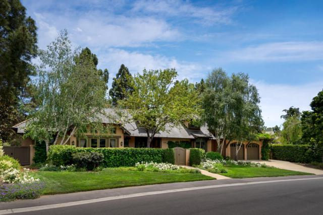2129 Forge Rd, Montecito, CA 93108 (MLS #18-1940) :: Chris Gregoire & Chad Beuoy Real Estate