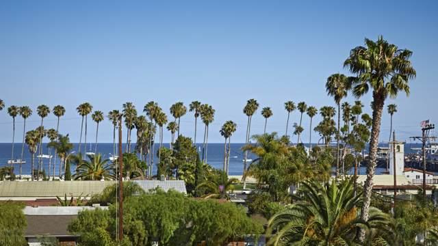 128 Anacapa St, Santa Barbara, CA 93101 (MLS #19-2294) :: The Epstein Partners