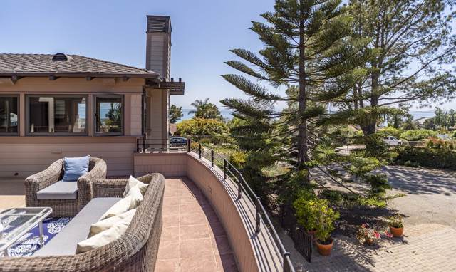2450 Whitney Ave, Summerland, CA 93067 (MLS #19-2334) :: The Epstein Partners