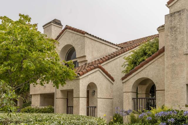 1210 Franciscan Ct #9, Carpinteria, CA 93013 (MLS #19-2347) :: The Epstein Partners