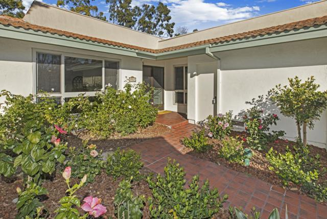 96 La Cumbre Cir, Santa Barbara, CA 93105 (MLS #19-255) :: The Zia Group