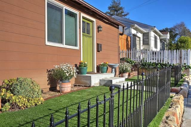 1608 Castillo St, Santa Barbara, CA 93101 (MLS #20-4027) :: Chris Gregoire & Chad Beuoy Real Estate