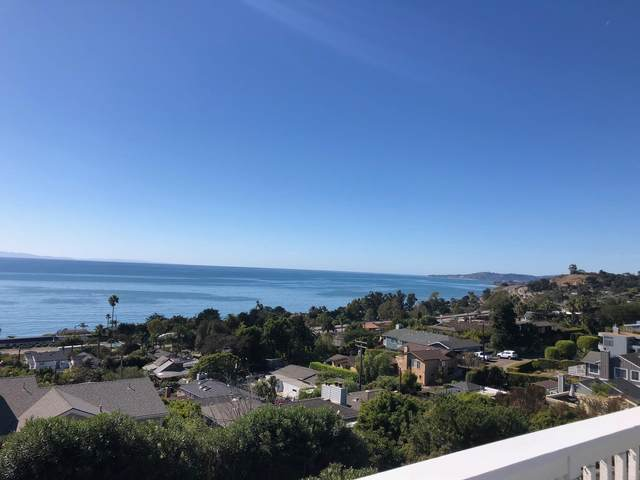 2460 Golden Gate, Summerland, CA 93067 (MLS #20-4457) :: The Zia Group