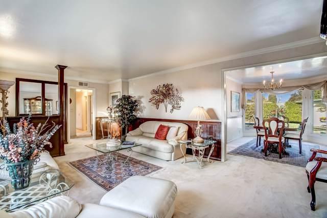 126 N La Patera Ln, Goleta, CA 93117 (MLS #19-3789) :: Chris Gregoire & Chad Beuoy Real Estate