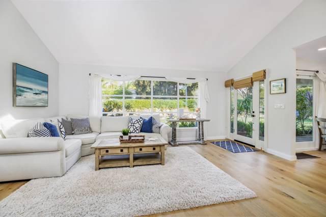 595 Paso Robles Dr, Santa Barbara, CA 93108 (MLS #19-3841) :: Chris Gregoire & Chad Beuoy Real Estate