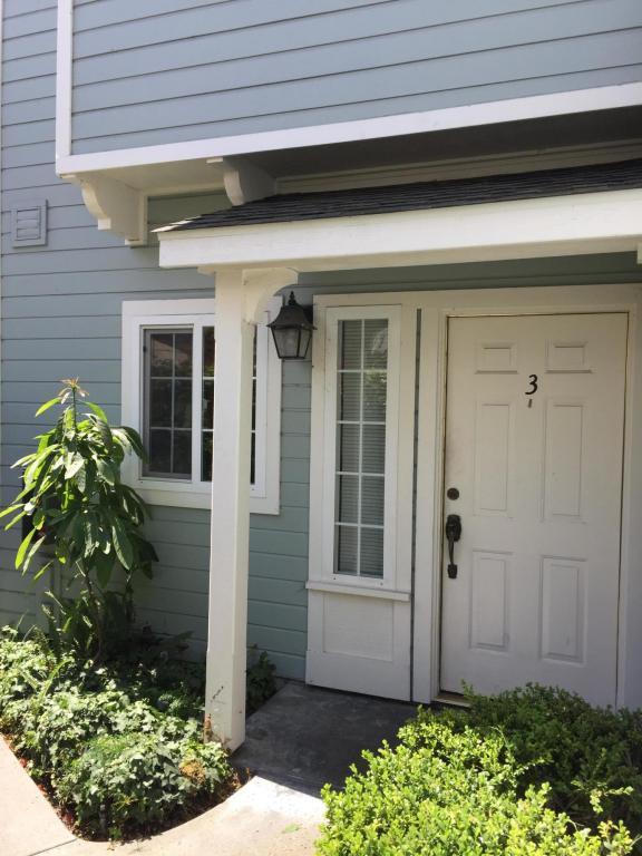 519 Coronel Place #3, Santa Barbara, CA 93101 (MLS #17-2456) :: Teles Properties