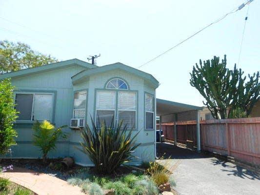 4280 Calle Real #29, Santa Barbara, CA 93110 (MLS #17-2664) :: The Zia Group