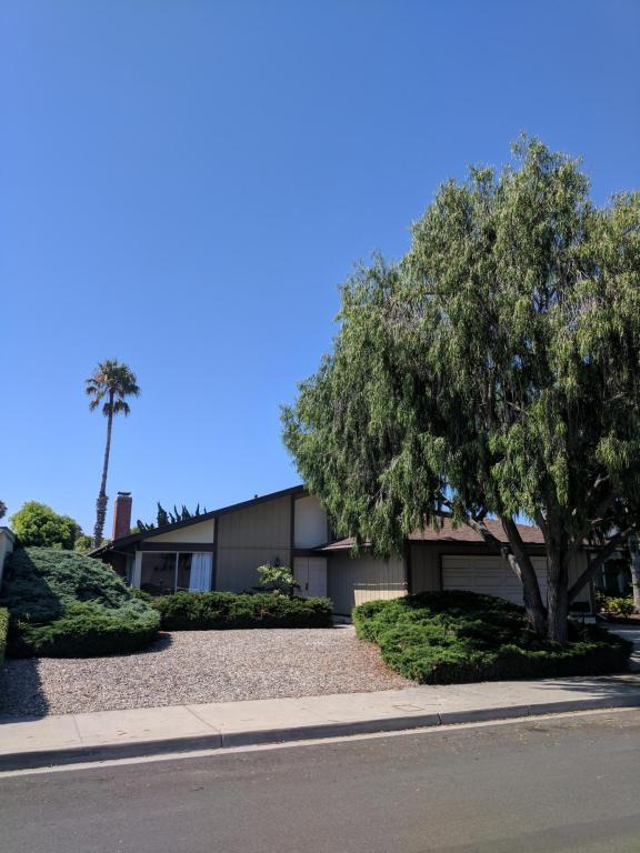 7219 Fordham Pl, Goleta, CA 93117 (MLS #17-2705) :: The Epstein Partners
