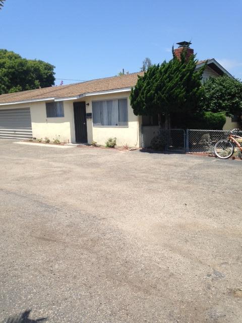 935 Camino Pescadero, Goleta, CA 93117 (MLS #17-3068) :: The Zia Group