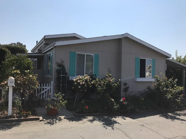 7465 Hollister Ave #312, Goleta, CA 93117 (MLS #17-3115) :: The Zia Group