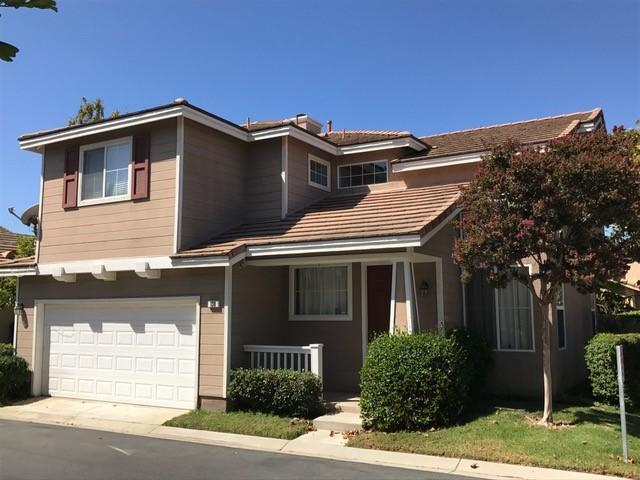 130 Pacos St, Ventura, CA 93001 (MLS #17-3233) :: The Zia Group