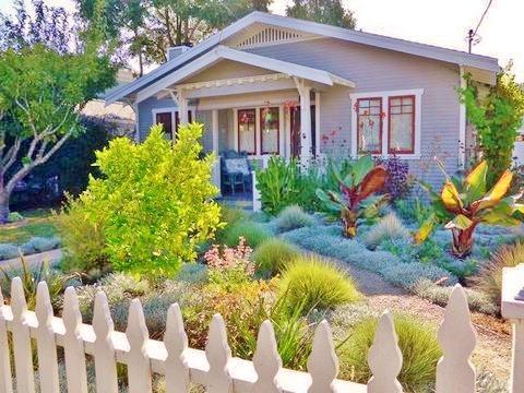 825 Alberta Ave, Santa Barbara, CA 93101 (MLS #17-3343) :: The Zia Group