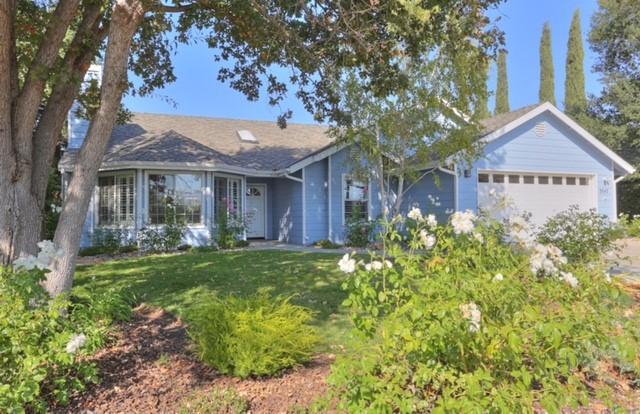 3547 Cerrito St, Santa Ynez, CA 93460 (MLS #17-3477) :: The Zia Group