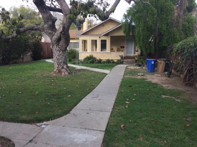 816 De La Vina St, Santa Barbara, CA 93101 (MLS #17-3743) :: The Epstein Partners