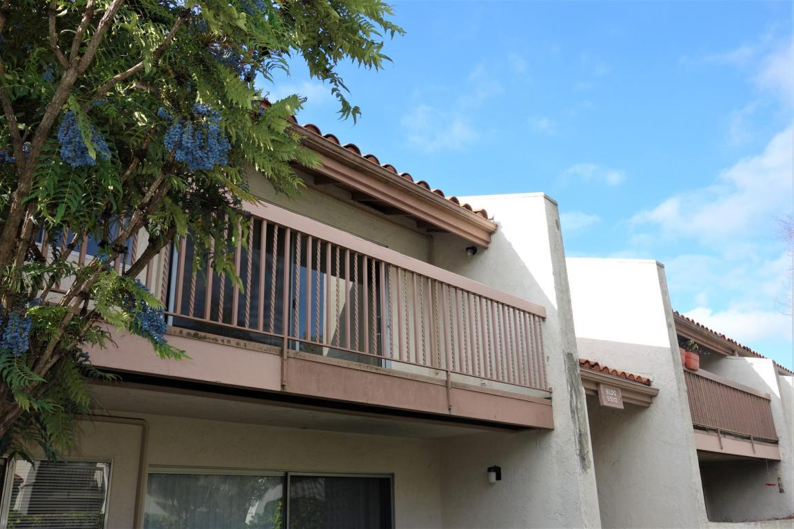 5510 Armitos Ave #16, Goleta, CA 93117 (MLS #17-892) :: The Zia Group