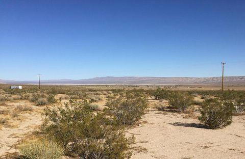 000 Neuralia Rd., Out Of Area, CA 93519 (MLS #18-108) :: The Epstein Partners