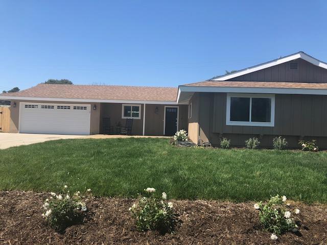 3621 Cedar St, Santa Ynez, CA 93460 (MLS #18-1608) :: Chris Gregoire & Chad Beuoy Real Estate
