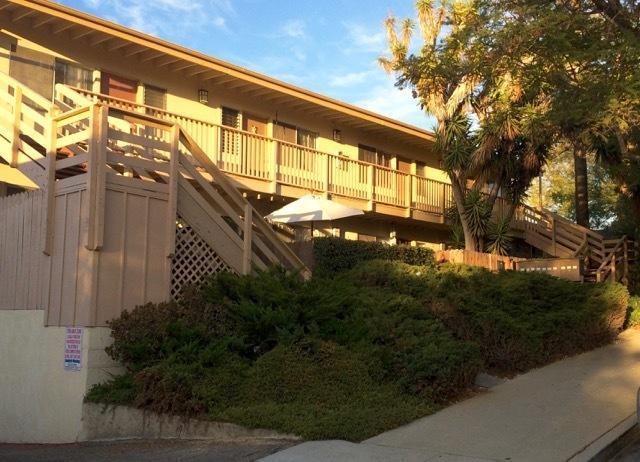 163 N La Cumbre Rd, Santa Barbara, CA 93110 (MLS #18-1631) :: Chris Gregoire & Chad Beuoy Real Estate