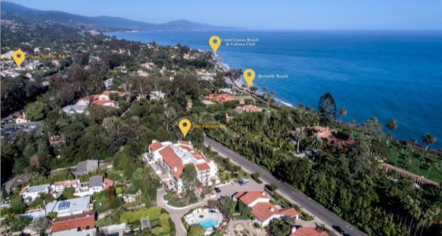 1044 Fairway Rd, Montecito, CA 93108 (MLS #18-1785) :: Chris Gregoire & Chad Beuoy Real Estate