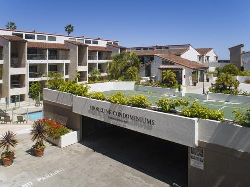50 Barranca Ave #10, Santa Barbara, CA 93109 (MLS #18-2112) :: The Zia Group