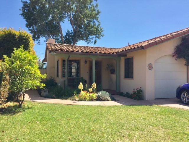 3839 Lincoln Rd, Santa Barbara, CA 93110 (MLS #18-2318) :: The Zia Group
