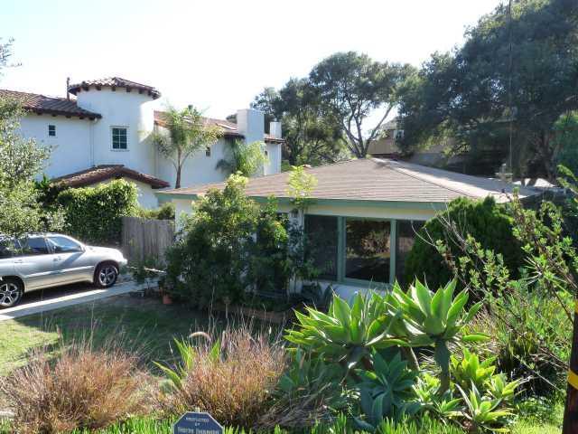1353 Skyline Way, Santa Barbara, CA 93109 (MLS #18-3745) :: Chris Gregoire & Chad Beuoy Real Estate