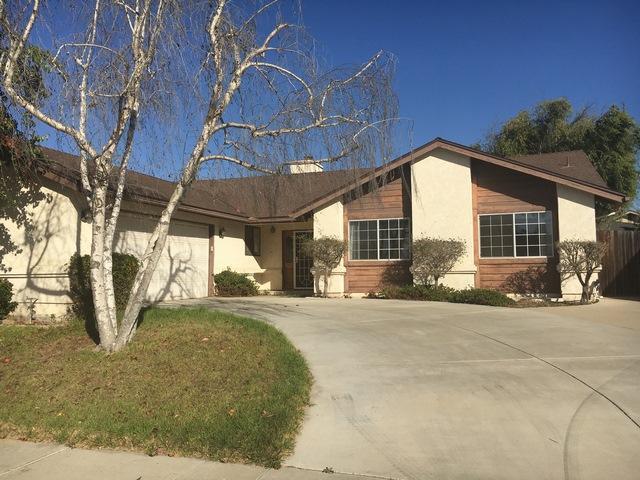 2848 Starfire St, Santa Maria, CA 93455 (MLS #18-3992) :: Chris Gregoire & Chad Beuoy Real Estate