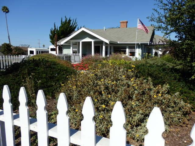 502 N 3rd St, Lompoc, CA 93436 (MLS #18-4127) :: Chris Gregoire & Chad Beuoy Real Estate
