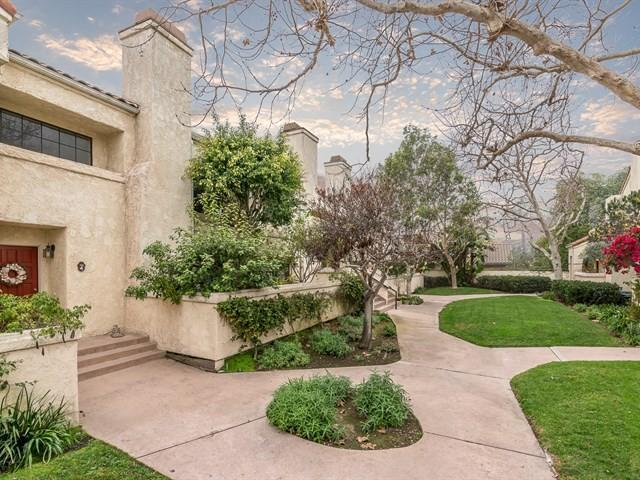 1255 Franciscan Ct #4, Carpinteria, CA 93013 (MLS #18-487) :: The Zia Group