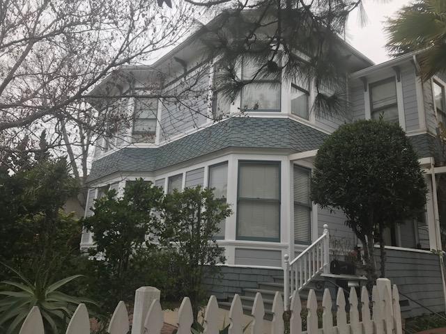 1603 De La Vina St, Santa Barbara, CA 93101 (MLS #18-811) :: The Epstein Partners
