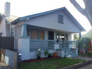 122 N Milpas St, Santa Barbara, CA 93103 (MLS #19-1368) :: The Epstein Partners