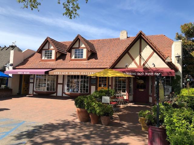 1539 Mission Drive, Solvang, CA 93463 (MLS #19-1733) :: The Epstein Partners