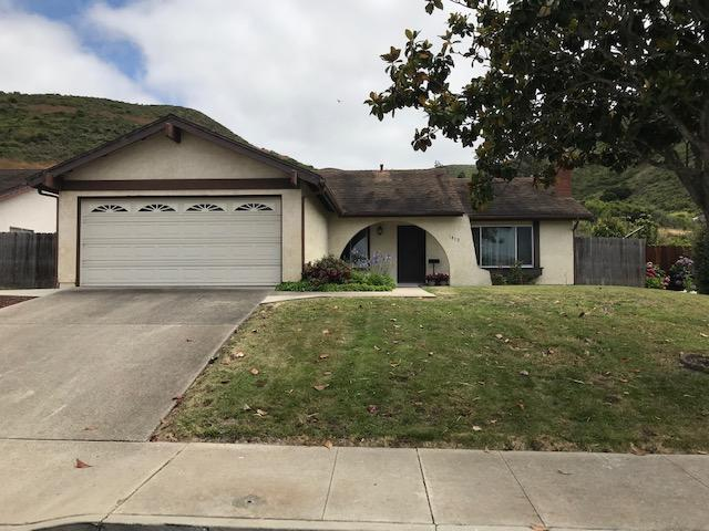 1012 W Fir Ave, Lompoc, CA 93436 (MLS #19-2241) :: The Zia Group