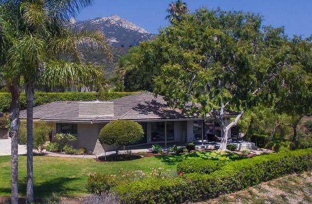 306 Northridge Rd, Santa Barbara, CA 93105 (MLS #19-2852) :: The Zia Group