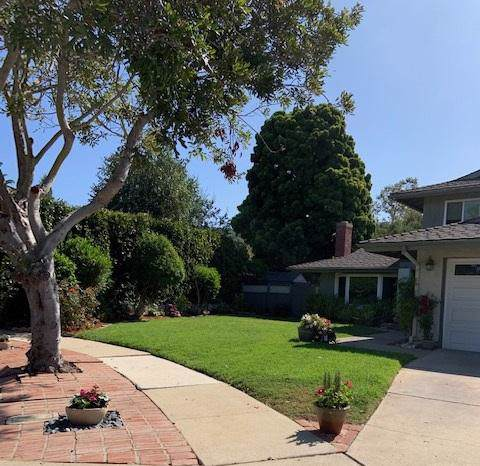 1080 Tisha Ct., Santa Barbara, CA 93111 (MLS #19-2886) :: The Zia Group