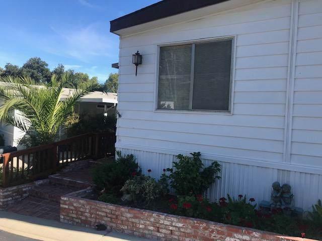 116 Sierra Vista, Solvang, CA 93463 (MLS #19-3342) :: Chris Gregoire & Chad Beuoy Real Estate