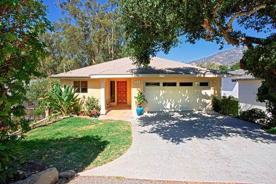 830 Chelham Way, Montecito, CA 93108 (MLS #19-3517) :: The Zia Group