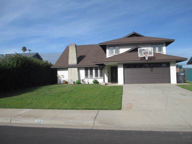 233 Huntington Pl, Lompoc, CA 93436 (MLS #19-3545) :: The Zia Group